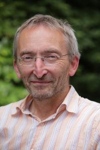 Gerd Nergert