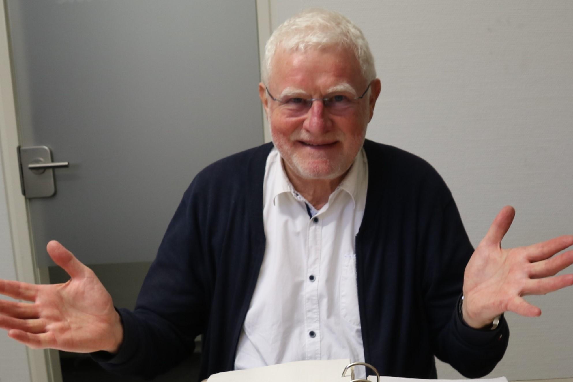 Reinhold Schoppmann